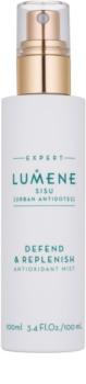 Lumene Sisu [Urban Antidotes] spray facial protector de influencias externas